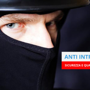 Anti intrusione