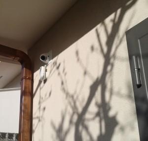 telecamera e perimetrale